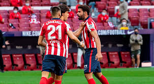 See DirecTV LIVE Atletico Madrid vs Granada rojadirecta apurogol Atletico  Madrid Grenade plays Luis Suarez today Atlético Madrid against Granada Red  Card Movistar LaLiga Pirlo TV Wanda Metropolitano Stadium DirecTV Go  Schedule