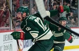Minnesota Wild: Eric Staal Looks for Resurgence; Mn Wild