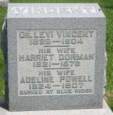 Adeline Powell Vincent (1824-1907) - Find A Grave Memorial