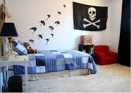 Spooky But Lovely Kids Room Halloween Decorations Ideas