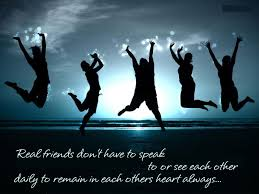 quote on friendship quote of today