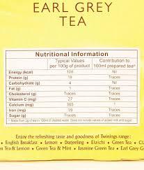twinings earl grey tea 10 tea bags