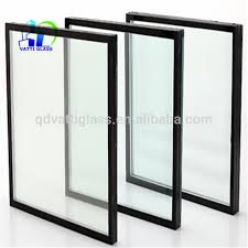 insulating glass panels double glazed