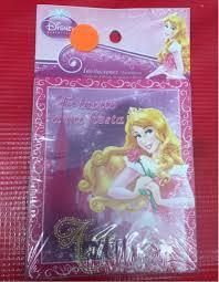 Invitaciones Fiesta Princesa Aurora 24 Pzs 60 00 En Mercado Libre