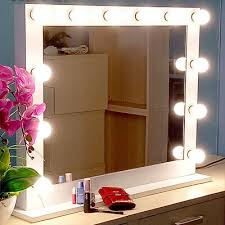 fashion hollywood makeup vanity mirror