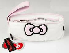 o kitty makeup bags cases for