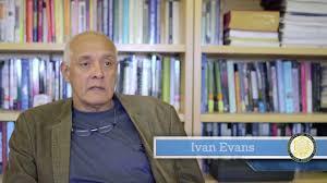 Ivan Evans