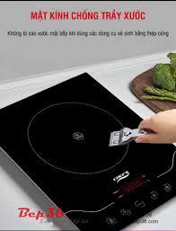 Bếp từ đơn Chefs EH-IH22A - Bep36.com
