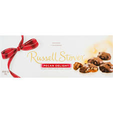 save on russell stover milk chocolate