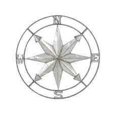 Compass Wall Wayfair