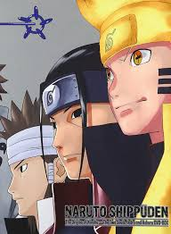 Amazon.com: Origin of Naruto Shippuden Shinobu-Two Souls Indra Ashura-1  [DVD] JAPANESE EDITION: Movies & TV