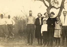Old Photos of Residents