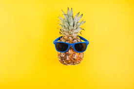 Image result for funny pineapple