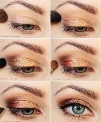 easy natural makeup tutorials