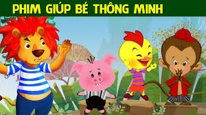 Phim Hoạt Hình 3D Mới Nhất - Phim Hoạt Hình Việt Nam Vui Nhộn Giúp ...