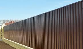 Colorbond Fencing Cost Per Metre Hiretrades