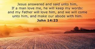 bible verses about obedience kjv net