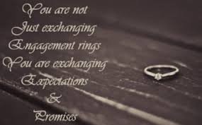my engagement quotes quotesgram