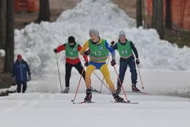 Кто был быстрее и точнее на «Снежном снайпере» в Логойском районе - МЛЫН.BY  - Новости Минской области