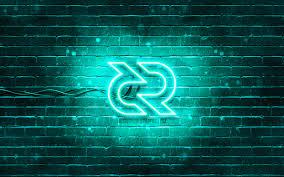 Indir duvar kağıdı Decred turkuaz logo, 4k, turkuaz brickwall, logo,  cryptocurrency işaretleri Decred, neon logo, cryptocurrency Decred, Decred  çözünürlüğe sahip monitör 3840x2400. Masaüstünde Resimleri