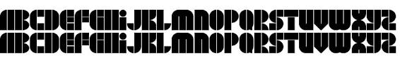 free stahls pro block fonts