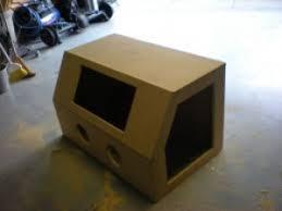 particle board sandblasting cabinet