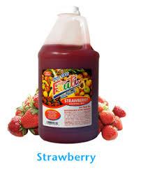 frozen drink mi chunks o fruti