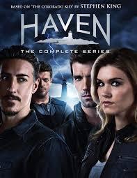 Amazon.com: Haven- The Complete Series ...