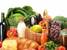 اغذية السرطان ( المضادة- المسببة - الواقية )