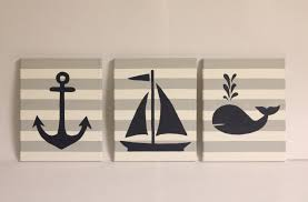 Easy Nautical Wall Decor For Your To Practice Givdo Home Ideas
