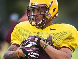 ASU football safety Marcus Ball nearly ready to go full speed