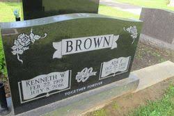 Ada Fowler Brown (1920-2018) - Find A Grave Memorial