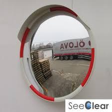 convex mirror traffic mirrors convex
