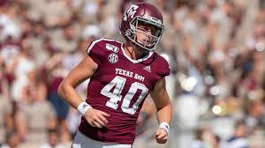 Connor Choate - Football - Texas A&M Athletics - Home of the 12th Man