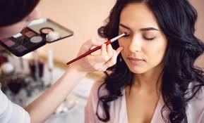 book your bridal makeup artist