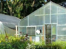 best greenhouse covering materials for