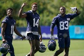 DK Metcalf poised for breakout second season with Seahawks | The  Spokesman-Review