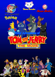 Hera's Adventures of Tom and Jerry: The Movie