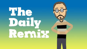 The Daily Remix - YouTube