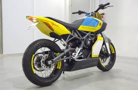 bultaco rides again with all electric