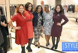 Myrtle Jones Private UNCF Reception |Houston Style Magazine ...
