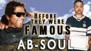 AB SOUL - Before They Were Famous - YouTube