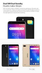 Ulefone S1 Pro 1GB+16GB Mobile Phone ...