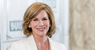 Melissa Gilbert on Returning to the Theater in New York City
