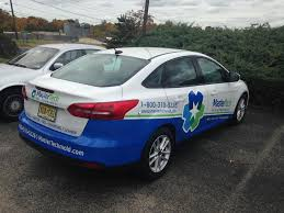 Decal Printing Design And Installation In South Jersey