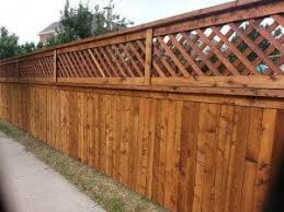 10 Ways To Dress Up Your Fence Buzz Custom Fence