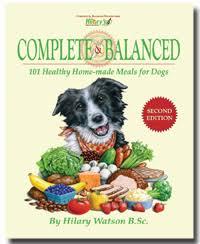 balanced 101 healthy home made meals