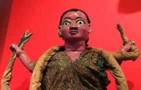 Strasbourg : Un musée propose des cérémonies vaudou en réalité virtuelle
