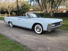 1965 Lincoln Continental | Premier Auction