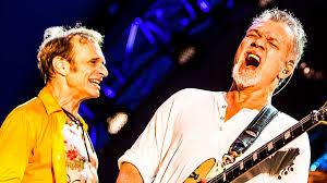 David Lee Roth on Eddie Van Halen's Passing: